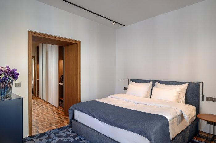 Hotel Zlata Ladjica Ljubljana - room 11