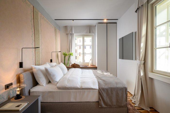 Hotel Zlata Ladjica Ljubljana - room 15
