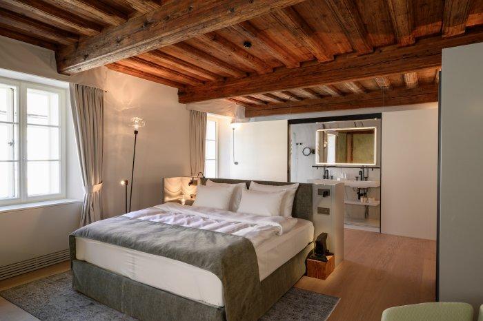 Hotel Zlata Ladjica Ljubljana - room 22