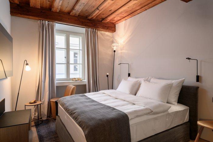 Hotel Zlata Ladjica Ljubljana - room 23