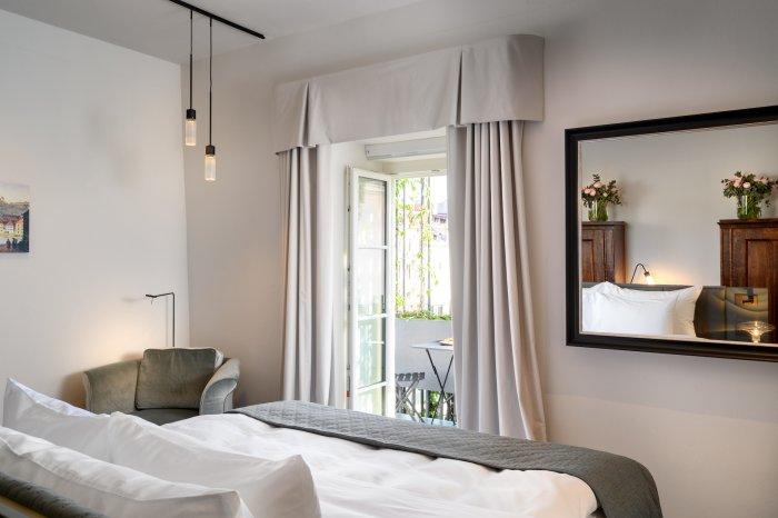Hotel Zlata Ladjica Ljubljana - room 24