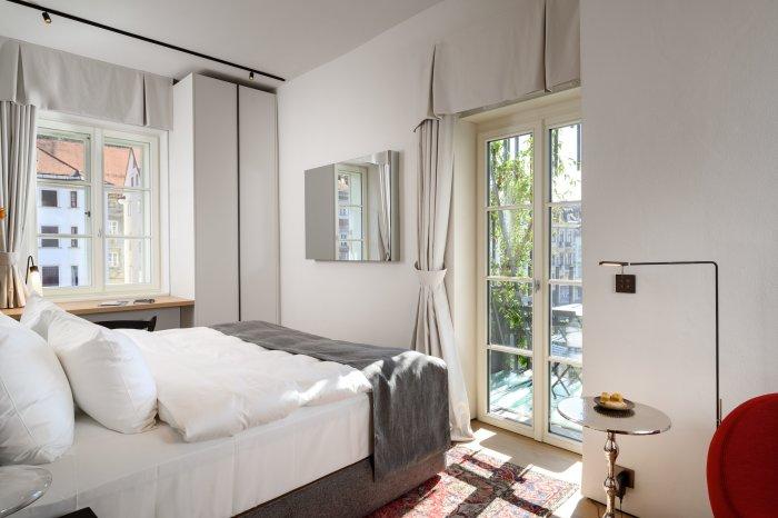 Hotel Zlata Ladjica Ljubljana - room 25