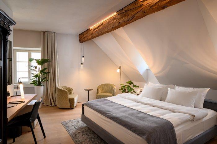 Hotel Zlata Ladjica Ljubljana - room 31