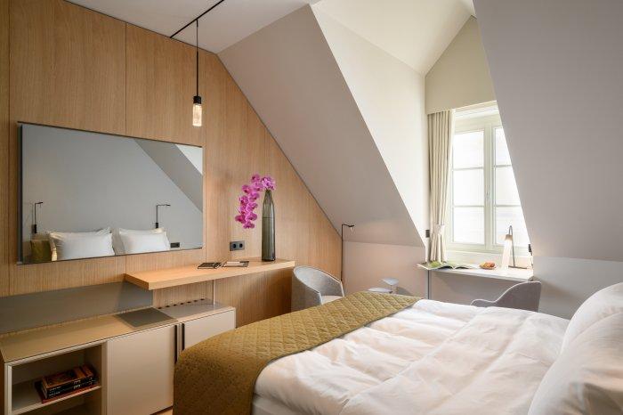 Hotel Zlata Ladjica Ljubljana - room 33