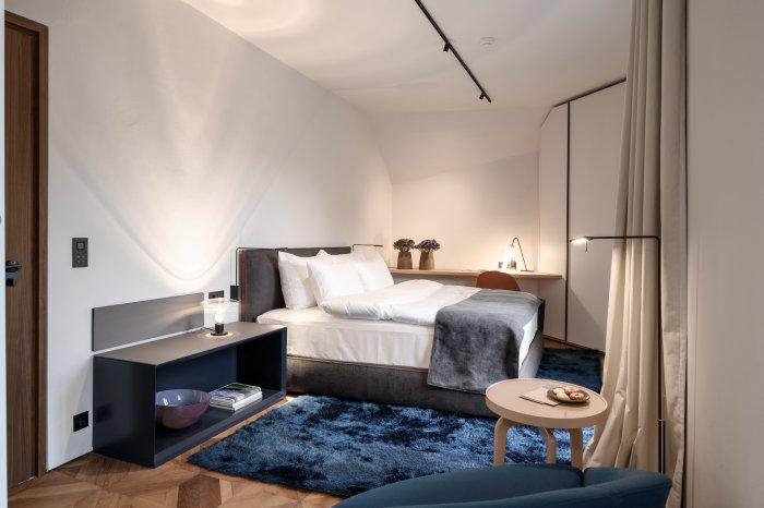 Hotel Zlata Ladjica Ljubljana - room 35