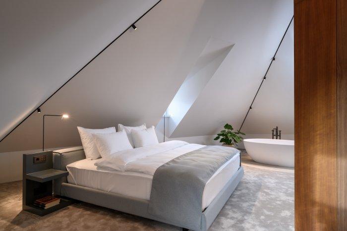 Hotel Zlata Ladjica Ljubljana - room 41